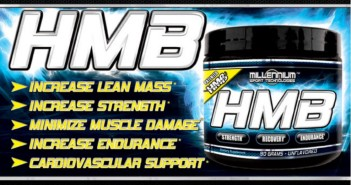 The Benefits of HMB Supplementation