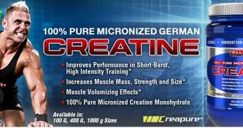 Cretine - Bodybuilding Supplements