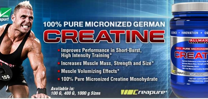 Cretine - Bodybuilding Supplements
