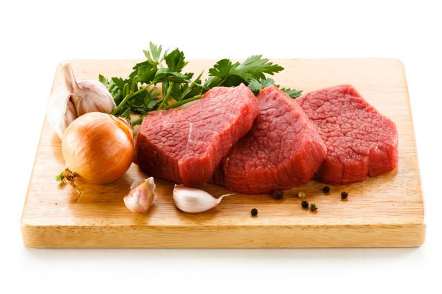 Foods rich in l-carnitine