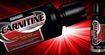 L-carnitine As A Fat Burner