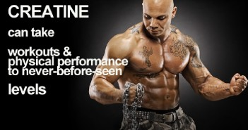 Creatine Supplementation