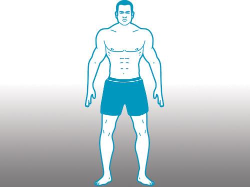 Mesomorph Training Tips