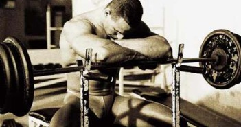Overtraining In Bodybuilding