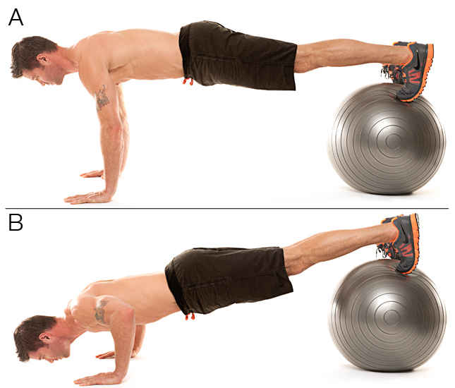 Chest Push Ups Bodybuilding Wizard
