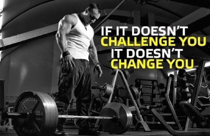 Progressive Overload - The Most Important Bodybuilding