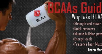 BCAAs Supplement Guide
