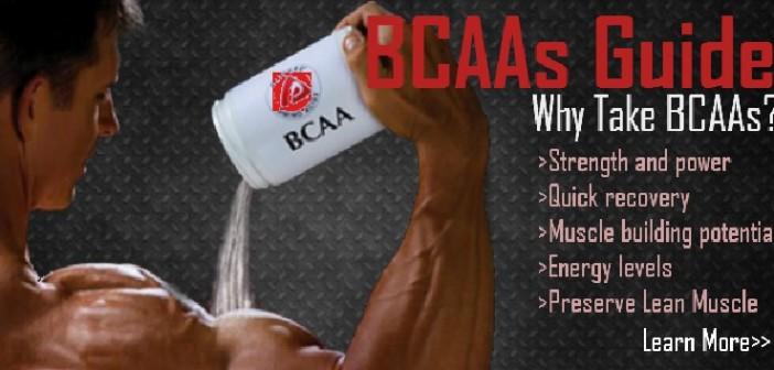 BCAAs Supplement Guide
