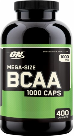 BCAA Supplements Guide