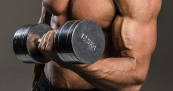 Dumbbell Supinating Biceps Curls
