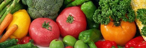 foods high in antioxidants