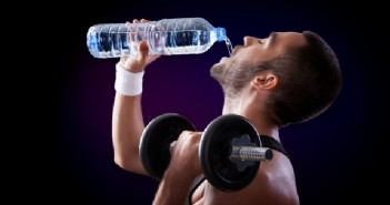 Benefits of Consuming Water for Bodybuilders