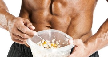 Bodybuilding Nutrition: Carbohydrates
