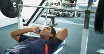 fitness etiquette