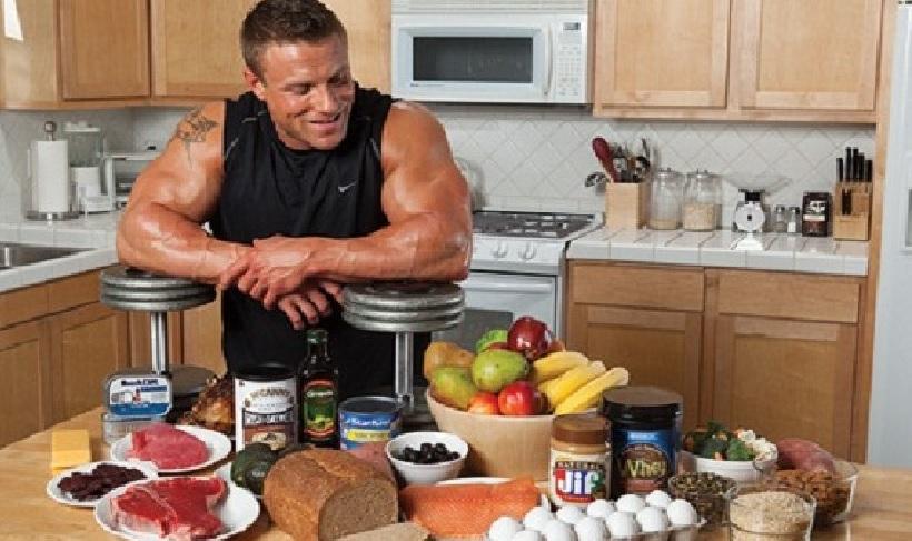 Bodybuilding Nutrition Protein Bodybuilding Wizard