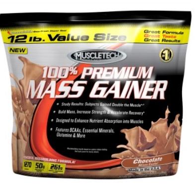 Weight-Gain Powders • Bodybuilding Wizard