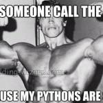 Bodybuilding memes