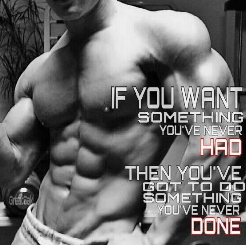 Motivational Bodybuilding Posters