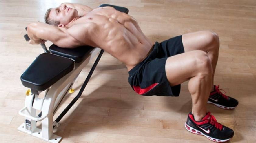 Cool Dumbbell Pullover Exercise Guide Bodybuilding Wizard Camellatalisay Diy Chair Ideas Camellatalisaycom