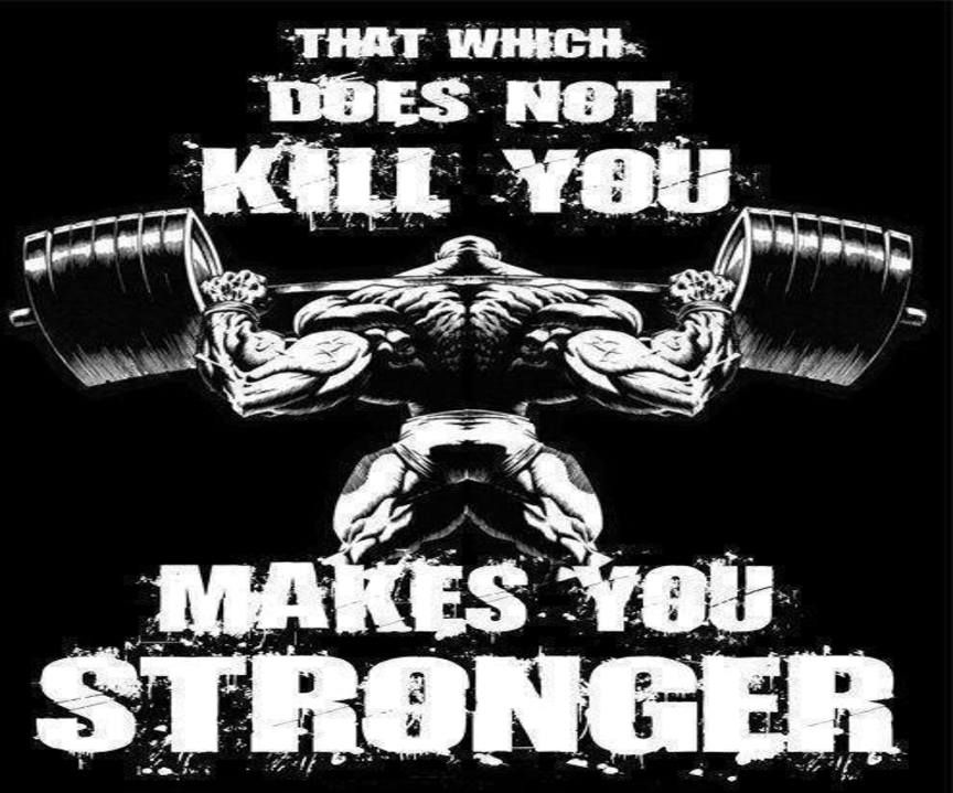 Inspirational Bodybuilding Quotes O Wizard