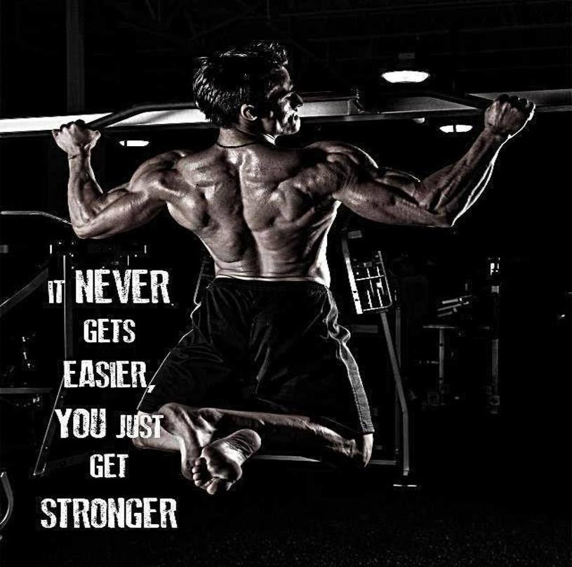 Bodybuilding Motivational Poster Images