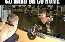 Motivational Bodybuilding Posters