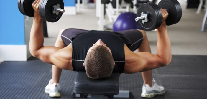 bodybuilding sets and repetitions