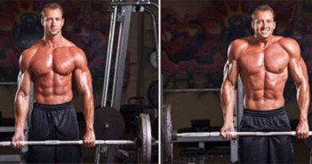 Barbell Shrug Exercise Guide