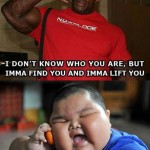 Funny bodybuilding pictures