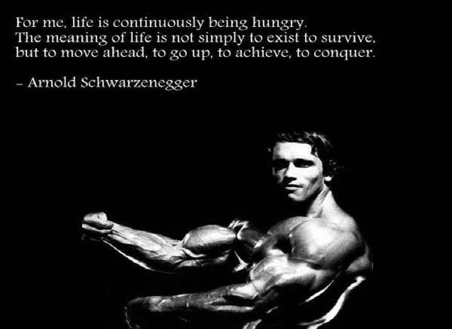 Bon Bodybuilding Quotes