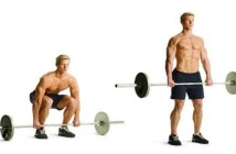 Traditional Deadlift
