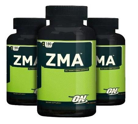 Bodybuilding Supplements: ZMA • Bodybuilding Wizard