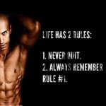 Inspirational Bodybuilding Posters