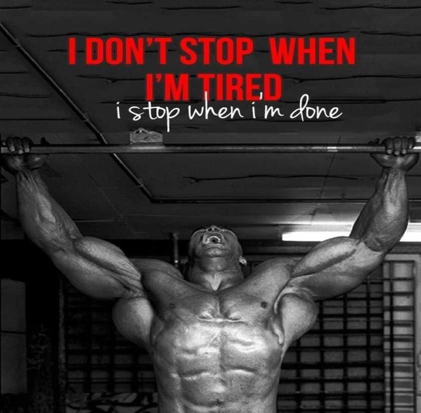 Inspirational Bodybuilding Posters Bodybuilding Wizard