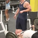 WTF Gym Fails