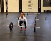 CrossFit Enthusiast Suzanne Svanevik