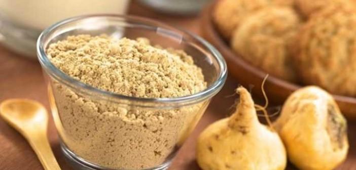 Maca Root Powder Supplements