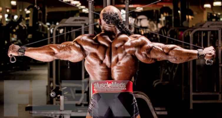 Reverse Cable Crossover • Bodybuilding Wizard
