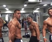 Aesthetic Muscles: Bodybuilding Motivational Video