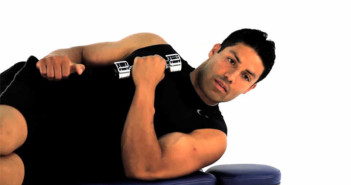 Shoulder Internal Rotation