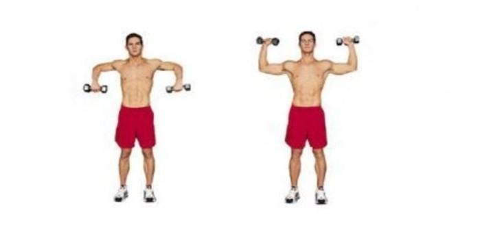 shoulder exercises archives � bodybuilding wizard