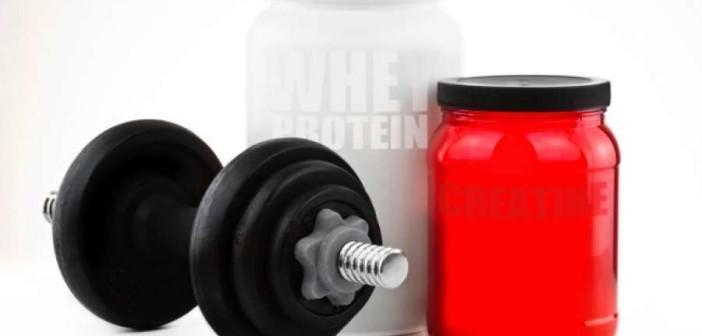 Bodybuilding Supplements - Quick Overview