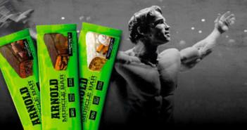 Bodybuilding Supplements: Protein Bars