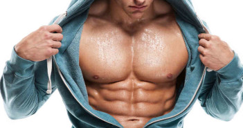 The Anatomy of the Chest Muscles