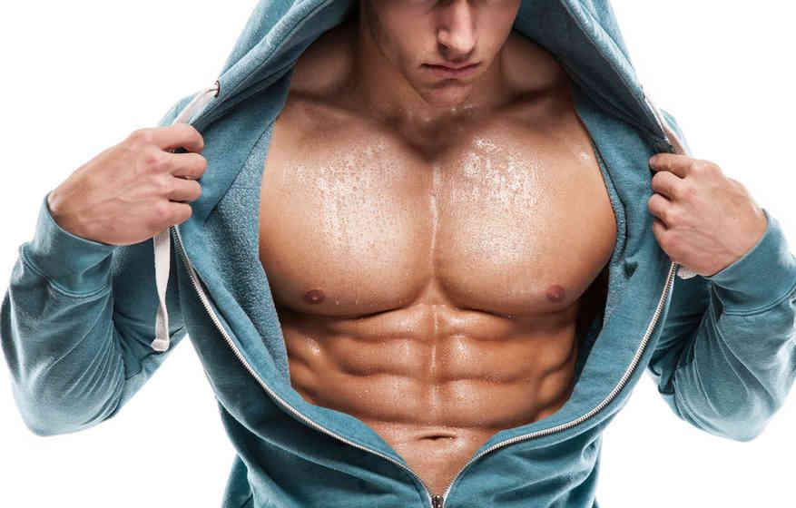 Chest Muscles Anatomy  U2022 Bodybuilding Wizard