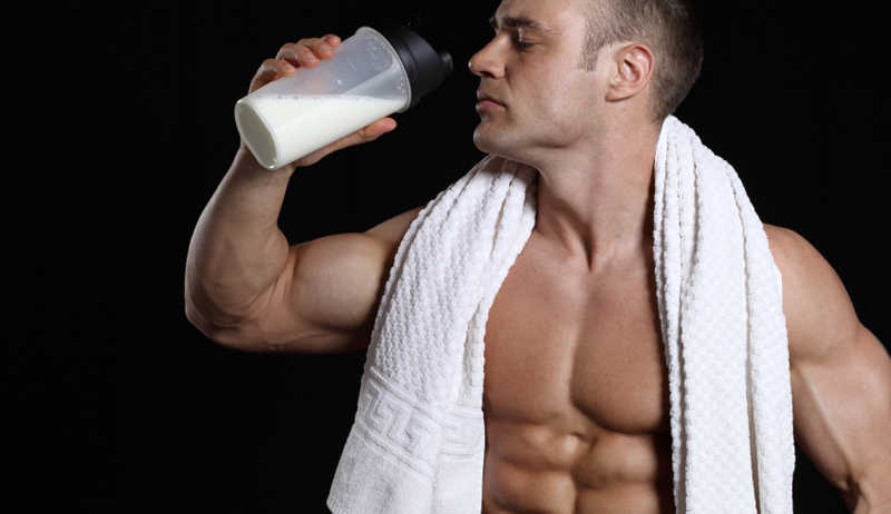 Egg White Protein Supplements