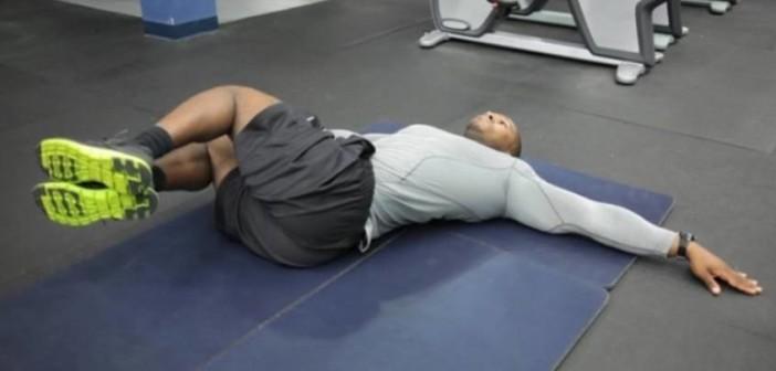 Hip anatomy muscles