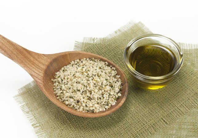 Hemp Food: Hemp Seeds and Oil