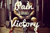 Bodybuilding Quotes and Sayings