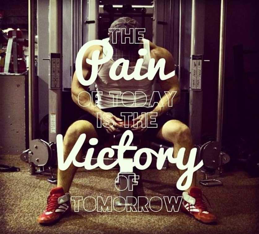 Quotes And Sayings: Popular Bodybuilding Quotes And Sayings • Bodybuilding Wizard